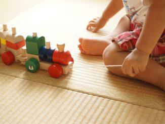 speelgoed en elektrische treinen voor kinderen