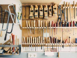 modelbouw tools