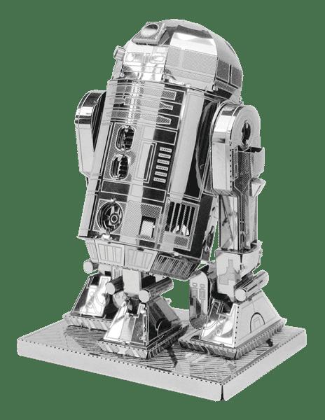 Metal earth Star Wars R2D2 - Bouwpakket