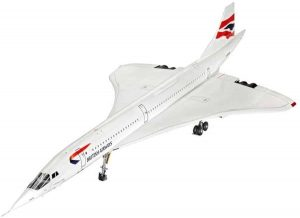 Concorde British Airways