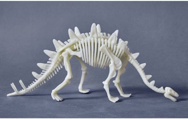 HABA Terra Kids - Glow in the dark Stegosaurus