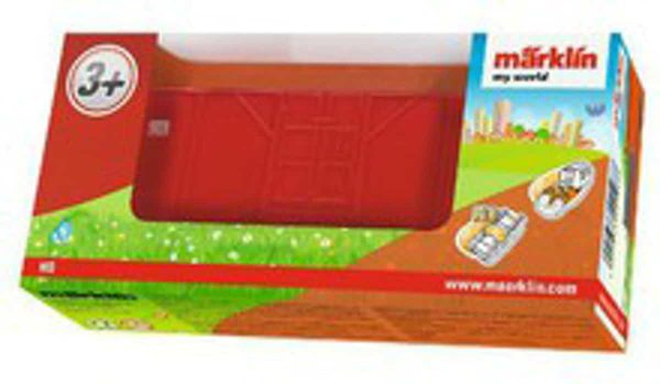 Märklin My World H0 Adapterwagon - Treinset 44107