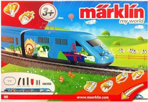 Märklin my World - 466456