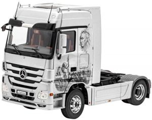 Mercedes-Benz Actros MP3