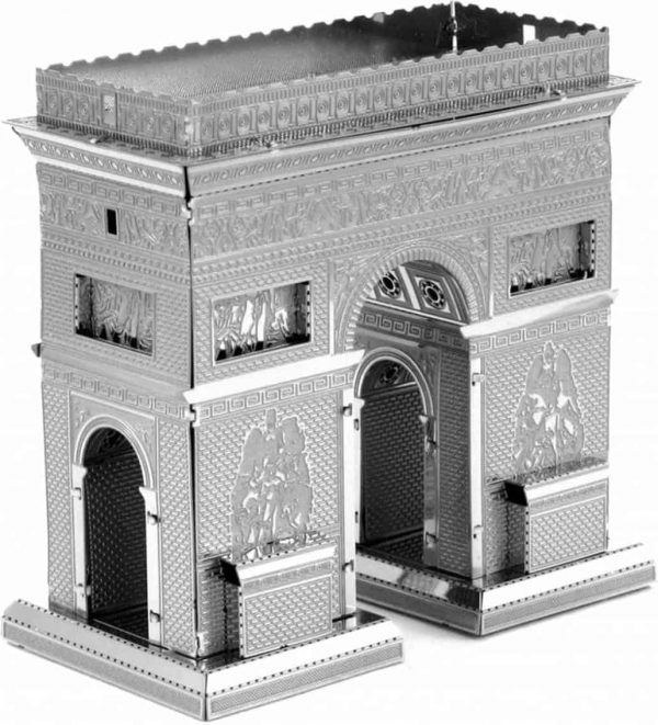 Metal Earth Arc de Triomphe