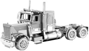 Metal Earth Freightliner - Long Nose