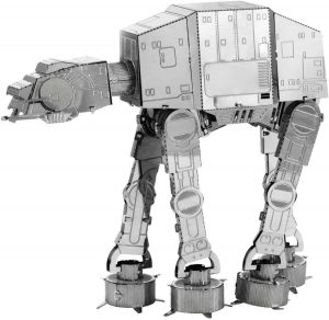 Metal earth Star Wars AT-AT - Bouwpakket