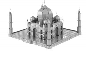 Metal earth Taj Mahal - Bouwpakket