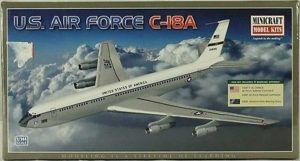 Minicraft U.S. Air Force C-18A