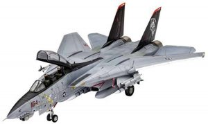 Model Set F-14D Super Tomcat