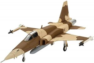 Model Set F-5E Tiger II