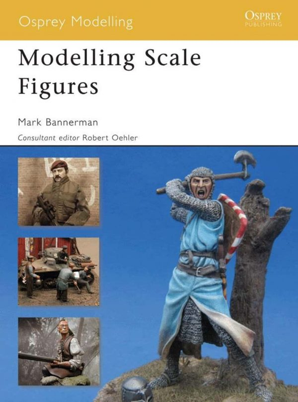 Modelling Scale Figures