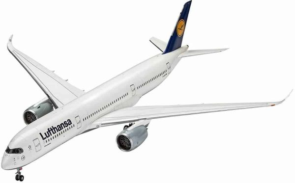 Revell Airbus A350-900 Lufthansa