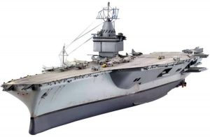 Revell Boot U.S.S. Enterprise - 05046 - Modelbouw