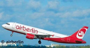 Revell Bouwpakket Airbus A320 Airberlin (04861)