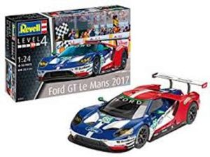 Revell Ford GT Le Mans 2017