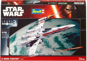 Revell bouwpakket - X-Wing Fighter