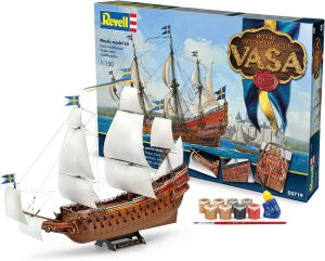 Swedish Regal Ship Vasa