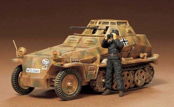 Tamiya German Sd.Kfz 250/9