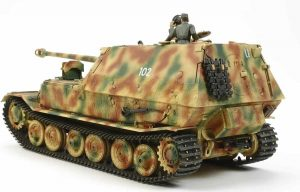 Tamiya German Tank Destroyer Elefant