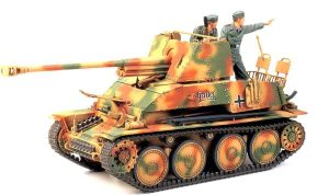 Tamiya German Tank Destroyer Marder III