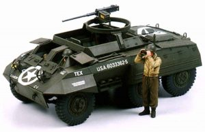 Tamiya M20 Armored Utility Car