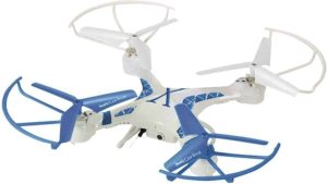 WiFi Quadcopter X-SPY 2.0