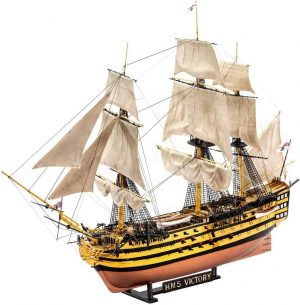 "Cadeauset ""BATTLE OF TRAFALGAR"""