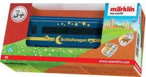 Märklin My World - H0 Hogesnelheidstrein - 44106
