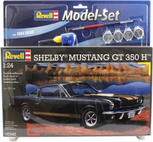 Revell Model Set - Shelby Mustang GT 350