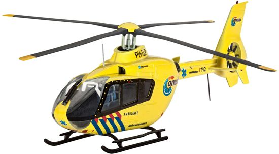 Airbus Helicopters EC135 ANWB Revell