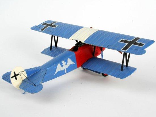 Revell Fokker D VII Modelset