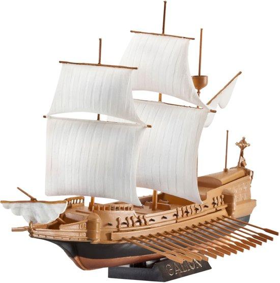 Revell Model Set - Spaans Galjoen