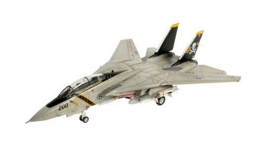 Tomcat F14A